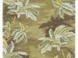 Palm Tree Design area Rugs Moss Green Palm Tree Luxury Wool area Rug