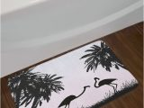 Palm Tree Rugs Bathrooms 50 Palm Tree Bath Set You Ll Love In 2020 Visual Hunt