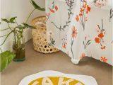 Peachy Clean Bath Rug Take It Easy Bath Mat