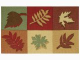 "Peanuts Harvest Bath Rug Details About Nourison Harvest 20"" X 32"" Accent Rug Natural Look Multi Color"