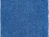 Periwinkle Blue area Rug Arleny Periwinkle Blue Rug