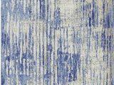Periwinkle Blue area Rug Karastan Cosmopolitan Mineral Periwinkle area Rug