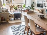Pictures Of Rooms with area Rugs How to Skillfully Bine Multiple Rugs In A Room