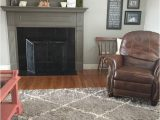 Pictures Of Rooms with area Rugs Living Room Rug Update at Home with the Barkers