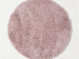 Pink and White Bathroom Rugs Pdp