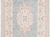 Pink Blue area Rug Safavieh Aubusson Aub101m Blue Pink area Rug