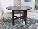 Piper Faux Fur area Rug Tayse Piper Dark Gray 6 Foot Round area Rug for Living Bedroom or Dining Room Transitional Floral