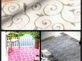 Pipers Ivory Vine Swirls area Rug Pipers Ivory area Rug area Contemporaryrugspink Ivory