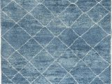 Plain Blue area Rug Decorating with Blue area Rugs and Carpets by Dlb New York
