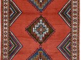 Plastic Cover for area Rug 117×188 Ghoochan Rug Rugs