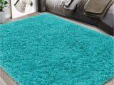 Plush area Rugs for Bedroom Foxmas Ultra soft Fluffy area Rugs for Bedroom Kids Room Plush Shaggy Nursery Rug Furry Throw Carpets for Boys Girls College Dorm Fuzzy Rugs Living
