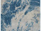 Plush Blue area Rug Burnsville Blue area Rug