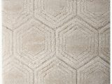 Plush Memory Foam area Rug Braedawn Plush Carved Ivory area Rug