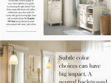 Pottery Barn Bath Rugs Clearance Choose A Paint Color for Your Bathroom