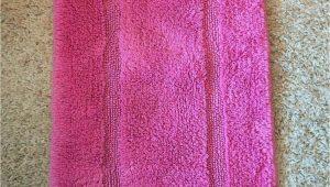 Pottery Barn Kids Bath Rugs Pottery Barn Kids Pink Bathroom Set Bath Rug Mat Hand towel Wash Cloth