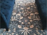 Pottery Barn Porcelain Blue Rug Blue Adeline Rug From Pottery Barn It S Everything I Wanted