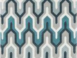 Premier Blue Lines Rug Lowes Cosmopolitan Cos 9175 Rug
