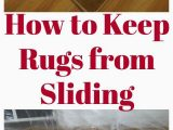 Prevent area Rugs From Slipping How to Keep Rugs From Sliding On Hardwood Floors and Other