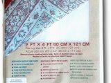 Prevent area Rugs From Slipping Magic Cover Carpet Grip Non Slip Rug Liner for Carpeted Floors area Rug Grip to Stop Rug Slipping 44 Inches