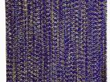 Purple and Gold area Rugs Capel Team Spirit 0301 Purple Gold area Rug