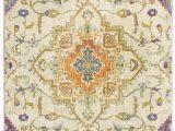 Purple and Gold area Rugs oriental Weavers Xanadu 73w area Rugs