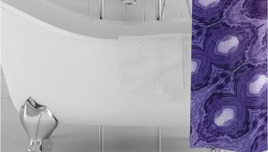 Purple and Gray Bathroom Rugs Violet Mandala Bath Mat Purple Bathroom Decor Mandala