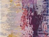 Purple and Yellow area Rug Surya Blowout Sale Up to Off Ban3344 23 Banshee area Rug Purple Yellow Only Ly $144 60 at Contemporary Furniture Warehouse