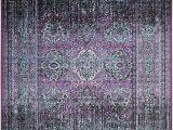 Purple Blue area Rug Surya Mumbai Mum 2311 area Rugs