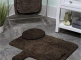 Quick Dry Bathroom Rugs Home & Kitchen Bath Rugs softec 17 X 24 Non Slip Washable