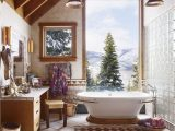 Ralph Lauren Home Bath Rugs House tour From the Mountains to the Beach A Fashion