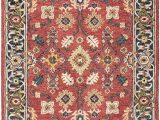 Red and Blue Persian Style Rug oriental Weavers Alfresco 28404 Red Blue area Rug