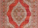 Red and Brown area Rugs Walmart Floral Medallion Distressed Turkish oriental area Rugs Living Room Red Carpet Walmart