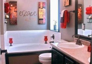Red and Gray Bathroom Rugs Pin On Bathroom Rugs Ideas