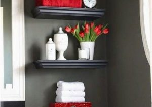 Red and Gray Bathroom Rugs Red Bathroom Decor Ideas Beautiful 40 Good Red Black and