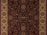 "Red Brown Black area Rugs Momeni Royal Ry 03 2 0"" X 3 3"" Red area Rug with Images"