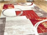 Red Grey and Black area Rugs Luxury Grey and Gold area Rugs Graphics Inspirational Grey