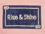 Rise and Shine Bath Rug Rise and Shine Bath Mat – the Wishing Chair