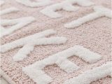 Rose Colored Bath Rugs Pin On for the Home