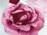 Rose Colored Bathroom Rugs Pink Floral Bath Mats Rugs Abyss Habidecor Sheet Envy