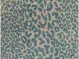Round Animal Print area Rugs Amazon Surya athena ath 5120 Hand Tufted Wool Round