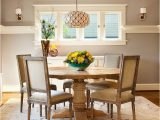 Round area Rug for Under Kitchen Table How to Choose the Perfect Dining Room Rug