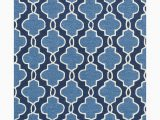 Round Navy Blue area Rug Loloi Rugs Sumrsrs22nvbb300r Summerton Collection Round