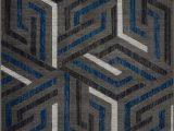 Royal Blue and Grey Rug Park Royal Grey Blue area Rug Grey area Rug Blue area
