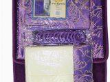 Royal Purple Bath Rugs Amazon Royal Trading 18 Piece Bathroom Set Purple