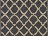 Rubber Backed area Rugs 4×6 Bandelini Napoli Collection Modern Contemporary Moroccan
