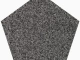 Rubber Backed Outdoor area Rugs Indoor Outdoor area Rug with Rubber Marine Backing for Patio Porch Deck Boat Basement or Garage with Premium Bound Polyester Edges Grey 4