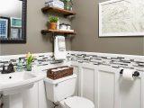Rug for Half Bath Powder Room Ideas Better Homes Gardens