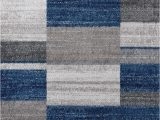 Rugs Blue and Gray Living Room Rug Cheap 1041 Blue Gray Modern Contemporary