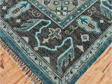 Rugs for Sale Blue Ustad Dark Blue Gray area Rug