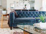 Rugs that Go with Blue Couch A Home that Beautifully Blends Tradition and Trends